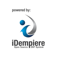 iDempiere Business Suite ERP/CRM/SCM